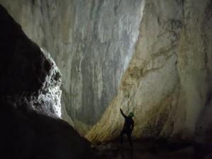 Descenso de barrancos | Arroila jeitsierak | Menditxik