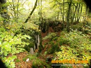 27-Urbasa_Andia_Zeharkaldia_Travesia_Montana_Mendia_Euskal_Herria_Pais_Vasco_Pays_Basque_Basque_Country_Menditxik_Mendi_Arroila_Gidariak_Guías_montaña_barrancos_mountain_canyon_guide_montagne_canyon_guides