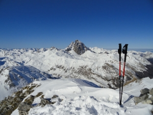 Montaña   Mendia   Menditxik