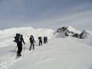 Montaña | Mendia | Menditxik