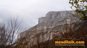 Beriain, Euskal Herriko Erdigunea | Beriain, Centro Geográfico Pais Vasco