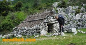 Aralar, visita cueva, kobazuloa
