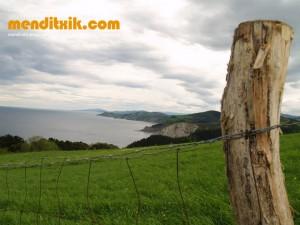 Euskal kostaldeko geoparkea | Geoparque costa vasca