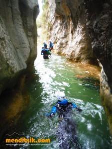 Barranco Formiga Arroila